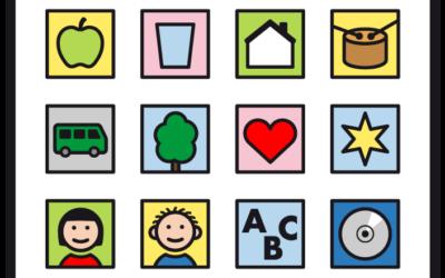 4.6. ZAK: Grafische Symbole in der Unterstützten Kommunikation