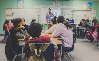 22.03.21 – Von der Frühförderung in die Schule – Wie gestalten wir gute Übergänge? (Präsenz)