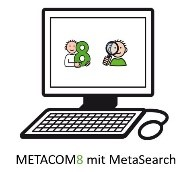 24.02.21- Praxisworkshop Metacom8 & MetaSearch (Online)