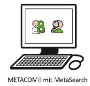 24.02.21- Praxisworkshop Metacom8 & MetaSearch (Online)